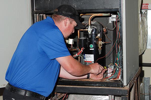 HVAC maintenance bristol tn